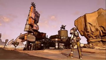 Immagine -4 del gioco Borderlands 3 per PlayStation 4