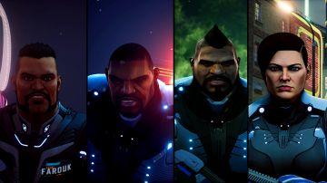 Immagine -3 del gioco Crackdown 3 per Xbox One