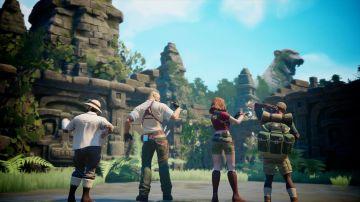 Immagine -4 del gioco Jumanji: Il Videogioco per PlayStation 4