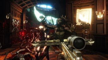 Immagine -1 del gioco Killing Floor: Double Feature per PlayStation 4