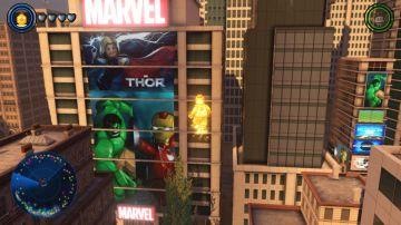Immagine 0 del gioco LEGO Marvel Collection per Xbox One