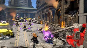 Immagine -1 del gioco LEGO Marvel Collection per Xbox One