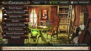 Immagine -4 del gioco Labyrinth of Refrain: Coven of Dusk per Nintendo Switch