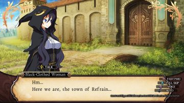 Immagine -4 del gioco Labyrinth of Refrain: Coven of Dusk per Nintendo Switch