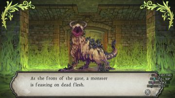 Immagine -4 del gioco Labyrinth of Refrain: Coven of Dusk per PlayStation 4
