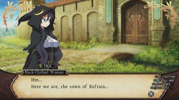 Immagine 0 del gioco Labyrinth of Refrain: Coven of Dusk per PlayStation 4