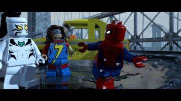 Immagine -12 del gioco LEGO Marvel Super Heroes 2 per Xbox One
