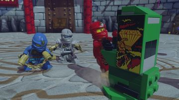 Immagine -2 del gioco LEGO Dimensions per Nintendo Wii U