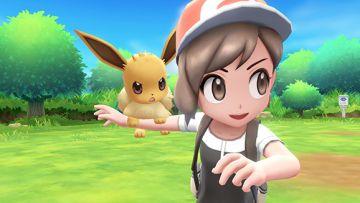 Immagine -4 del gioco Pokémon: Let's Go, Pikachu! per Nintendo Switch