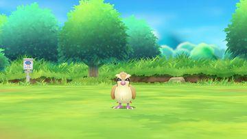 Immagine -3 del gioco Pokémon: Let's Go, Pikachu! per Nintendo Switch