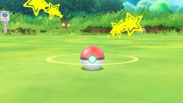 Immagine -1 del gioco Pokémon: Let's Go, Pikachu! per Nintendo Switch