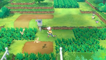 Immagine -2 del gioco Pokémon: Let's Go, Pikachu! per Nintendo Switch