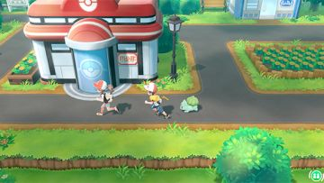 Immagine -3 del gioco Pokémon: Let's Go, Eevee! per Nintendo Switch