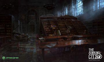 Immagine -1 del gioco The Sinking City per Xbox One