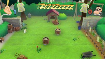 Immagine -1 del gioco Mega Party a Tootuff adventure per PlayStation 4