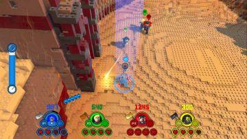 Immagine -3 del gioco LEGO Marvel Collection per Xbox One