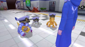 Immagine -10 del gioco Digimon Story: Cyber Sleuth - Hacker's Memory per PSVITA
