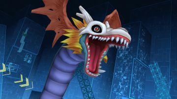 Immagine -5 del gioco Digimon Story: Cyber Sleuth - Hacker's Memory per PSVITA