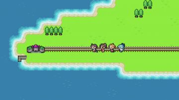 Immagine -5 del gioco The Longest Five Minutes per Nintendo Switch