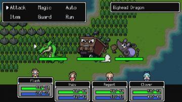 Immagine -2 del gioco The Longest Five Minutes per Nintendo Switch