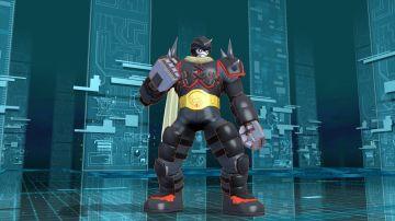 Immagine -1 del gioco Digimon Story: Cyber Sleuth - Hacker's Memory per PSVITA