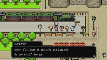 Immagine -1 del gioco The Longest Five Minutes per PSVITA