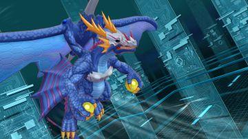 Immagine -9 del gioco Digimon Story: Cyber Sleuth - Hacker's Memory per PSVITA
