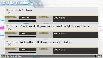 Immagine -11 del gioco Digimon Story: Cyber Sleuth - Hacker's Memory per PSVITA
