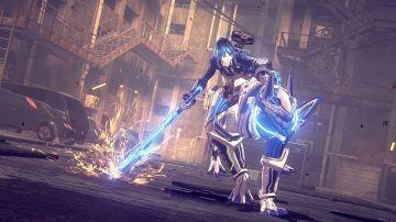 Immagine -1 del gioco Astral Chain per Nintendo Switch