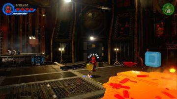 Immagine -4 del gioco LEGO Marvel Collection per Xbox One