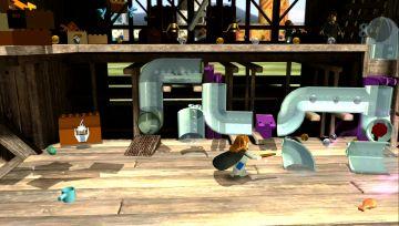 Immagine -1 del gioco LEGO Harry Potter: Collection per Xbox One