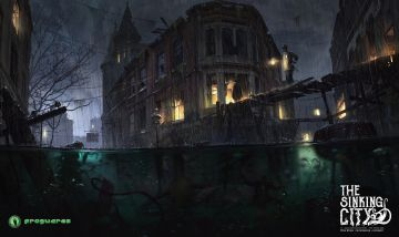 Immagine -5 del gioco The Sinking City per Playstation 4