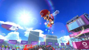 Immagine 0 del gioco Mario & Sonic ai Giochi Olimpici di Tokyo 2020 per Nintendo Switch