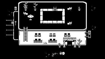 Immagine -10 del gioco Minit per Playstation 4
