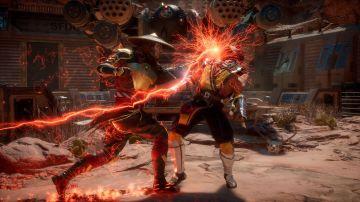 Immagine -5 del gioco Mortal Kombat 11 per Xbox One