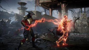 Immagine 0 del gioco Mortal Kombat 11 per PlayStation 4