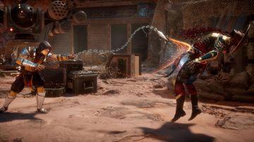 Immagine -1 del gioco Mortal Kombat 11 per PlayStation 4