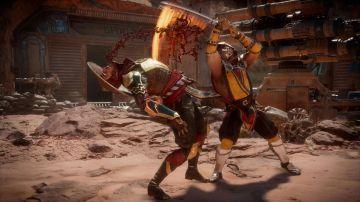 Immagine -4 del gioco Mortal Kombat 11 per PlayStation 4