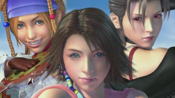 Immagine -1 del gioco Final Fantasy X/X-2 HD Remaster per PSVITA