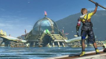 Immagine -1 del gioco Final Fantasy X/X-2 HD Remaster per PlayStation 4