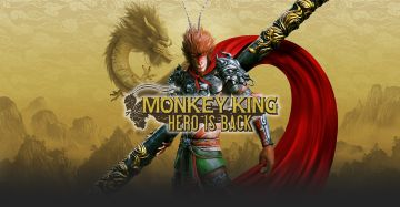 Immagine 0 del gioco Monkey King: Hero is Back per PlayStation 4