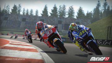 Immagine -2 del gioco MotoGP 17 per PlayStation 4