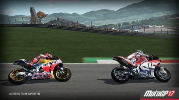 Immagine -1 del gioco MotoGP 17 per PlayStation 4