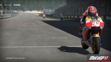 Immagine -4 del gioco MotoGP 17 per PlayStation 4