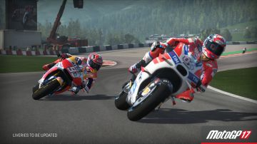 Immagine -3 del gioco MotoGP 17 per Playstation 4