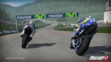 Immagine -6 del gioco MotoGP 17 per Playstation 4