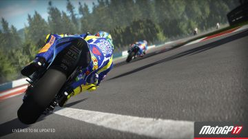 Immagine -8 del gioco MotoGP 17 per Playstation 4