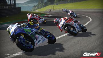 Immagine -7 del gioco MotoGP 17 per Playstation 4