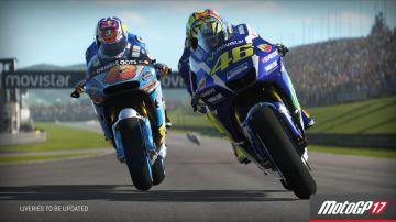 Immagine -10 del gioco MotoGP 17 per Playstation 4