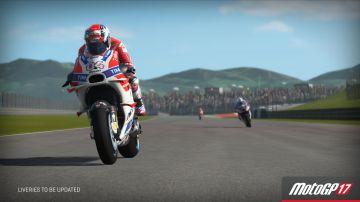 Immagine -12 del gioco MotoGP 17 per Playstation 4